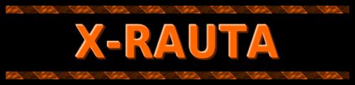 X-Rauta